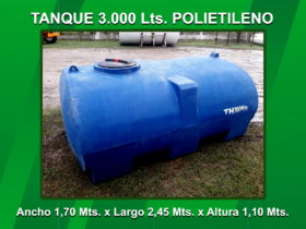 TANQUE 3000 LTS POLIETILENO_redimensionar