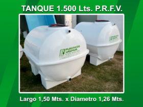 TANQUE CILINDRICO 1500 LTS CON PIES_redimensionar