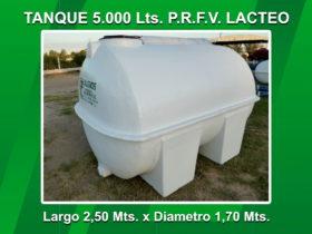 TANQUE CILINDRICO 5000 LTS CON PIES LACTEO_redimensionar